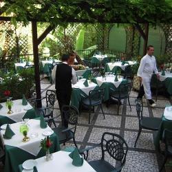 Casa Velha Restaurant Funchal exterior